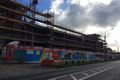 Carlow IT - Mythen Construction