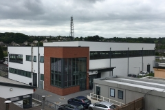 CBS Wexford - Mythen Construction