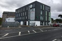 Primary Care Navan Road Mythen Construction
